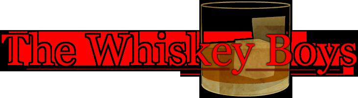 The Whiskey Boys